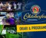 Orari e programma completo dell'OktoberFest di Alessandria
