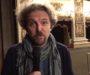 Il saluto del comico Antonio Ornano alla città di Casale Monferrato