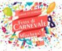 Sabato 22 febbraio la Festa di Carnevale