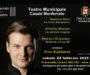 Sabato 22 febbraio La Monferrato Classic Orchestra in concerto al Teatro Municipale