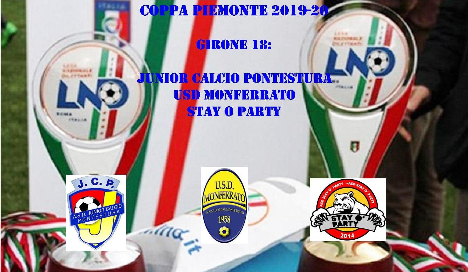 Calendario Di Settembre 2020.Sport Calcio Il Calendario Di Coppa Piemonte E Del