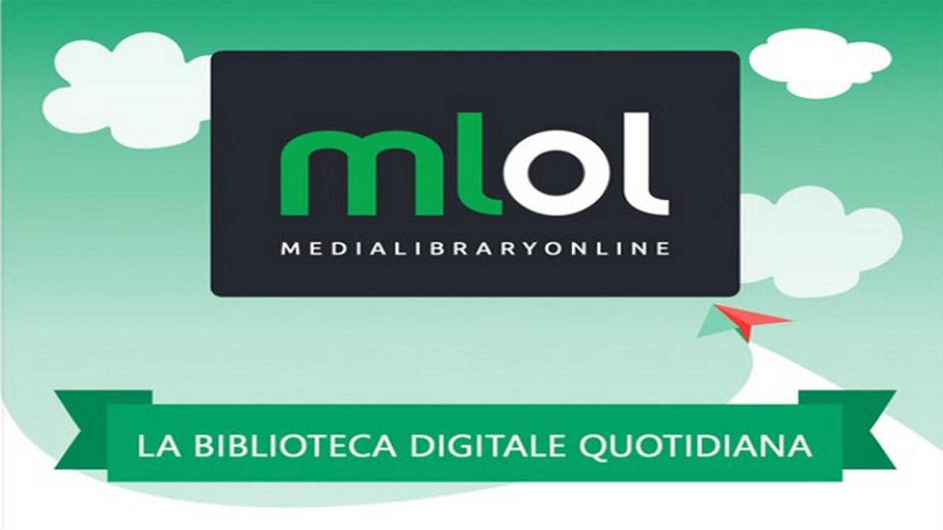 Il servizio MLOL del Sistema Bibliotecario del Monferrato ...