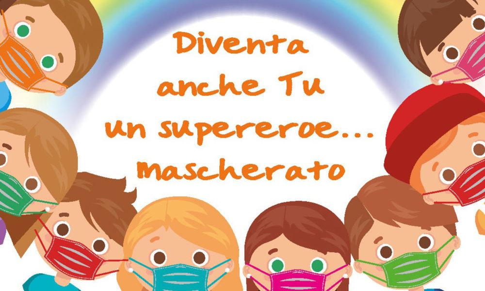 CoronaVirus: martedì 7 luglio al via la distribuzione delle mascherine a  bambini e ragazzi - Monferrato Web TV